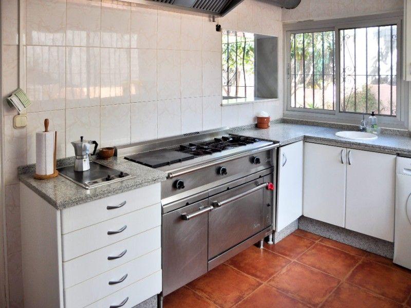 Cocina escuela infantil coleta for Escuelas privadas de cocina
